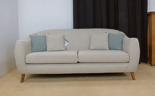 Chelsea Large Sprung Back Sofa